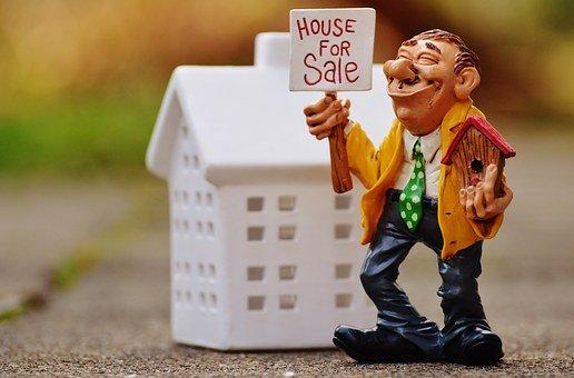 Pośrednik nieruchomości ułatwieniem a nie złem koniecznym