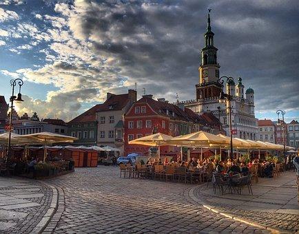 Poznań miastem biznesu