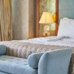 Hotelowe gabinety SPA